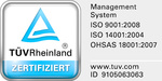AS Tech: Successful certification 2014