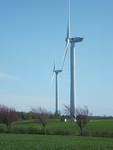 seebaWIND Service baut abgebrannte Windkraftanlage in Schleswig-Holstein wieder auf