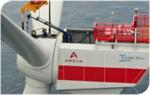 Offshore-Wind: Erfolgreiche Errichtung von 80 Windenergieanlagen in Global Tech I