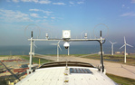 IPMS at WindEnergy2014 in Hamburg: Ice prevention for greater safety and optimized energy yields