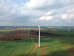 seebaWIND Service betreut größten Fuhrländer-Windpark in Deutschland