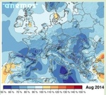 anemos becomes leading partner in all meteorological aspects of wind energy use