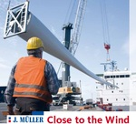 Company of the Day - J. Müller - Close to the Wind