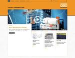 OBO Bettermann stellt neuen Internetauftritt vor