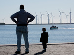 Inside Denmark Wind Energy: Energy consumption goal of 50% via wind power almost achieved