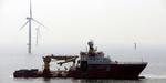 """RWE verkauft Offshore-Installationsschiff """"Victoria Mathias"""" an MPI Offshore"""