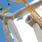 GE awarded $491 mn wind turbine order for Brazil projects