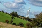 Erster Spatenstich für den Windpark Klingenberg