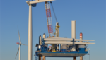 Video Wind Pick - Anholt Offshore Wind Farm 2014