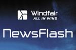 New Member on windfair.net: Windhunter