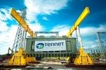 Energiewende vor Ort: TenneT schafft neuen Netzknoten für Windeinspeisung