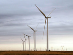 Siemens receives order for 48-MW Alexander wind project in Kansas
