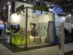 Die RTS Wind AG startet in die Messesaison 2015