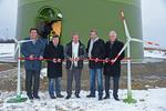 Stadtwerke Tübingen übernehmen ersten juwi-Windpark in Baden-Württemberg