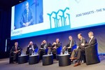 Exhibition Ticker - EWEA Offshore 2015: The offshore wind industry announces their new year resolutions for 2015