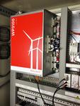Innovative Servicedienstleistung für Windkraftanlagenbetreiber