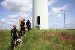 Availon: Windenergieanlagen trotzen Sturmtief Niklas