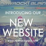 Nawrocki Alpin: New Website online