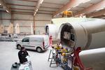 Optimierte Rotorblätter steigern den Anlagenertrag