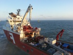 ITW: Fast Grouting Operations at Amrumbank