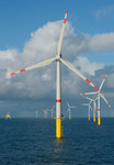 Adwen erreicht eine in Betrieb genommene Offshore Kapazität von 630 Megawatt