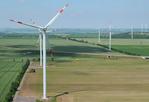 seebaWIND übernimmt Vollwartung für 40-Megawatt-Windpark in Sachsen-Anhalt