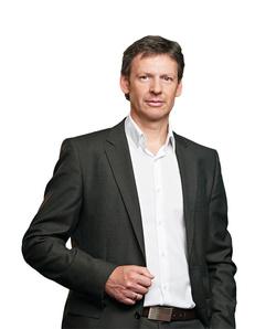 VDMA working group wind industry: Bernhard Zangerl new chairman (Photo: Bachmann electronic)