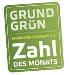 Grundgrün - Zahl des Monats: 27 %