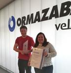 Ausgezeichnete Ausbildung - IHK prämiert Ormazabal für Nachwuchsförderung