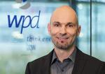 Dr. Hartmut Brösamle für weitere fünf Jahre zum Vorstand der wpd AG bestellt