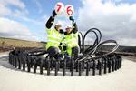 Wales: Vattenfall looks back on a successful 2015 at Pen y Cymoedd