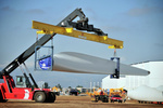 Turkey: TPI and Vestas Sign Wind Blade Supply Agreement