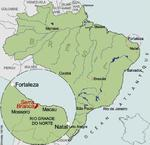 Brazil: Development of one of the largest wind power clusters with a 1.2 GW potential capacity