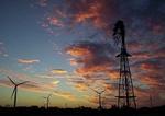 Progress in wind energy leads clean energy sector