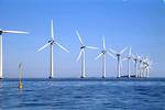 Windenergie auf See in Deutschland: Ausbauzahlen 2015 - Wie erwartet sorgen Nachholeffekte für Rekord bei Offshore-Wind