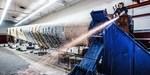 Denmark: They break turbine blades at Risø