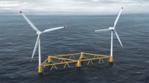 Scotland: Dounreay Trì seeks to demonstrate a multi-turbine floating wind farm off Dounreay