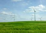 Windland Niedersachsen: Spitzenreiter Niedersachsen setzt kontinuierlichen Ausbau der Windenergie fort