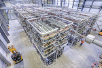 Europe: Siemens wins order for HVDC link between Denmark and Holland