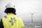 Statoil entscheidet sich für Nexans bei der Verkabelung des weltweit ersten schwimmenden Windparks