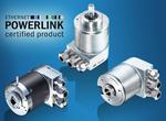 Baumer Drehgeber mit Powerlink-Zertifikat