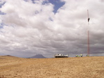 South Africa: Windhunter Africa hits the ground running: first projects in South Africa