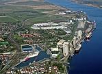 Seehafen Brake hat sich in 2015 gut behauptet