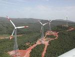 Tembra bietet Schulungen zur Nutzung von Windenergie und dem Design von Windenergieanlagen an