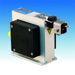 Die Lösung für enge Platzverhältnisse: Neue POSITAPE® Wegband-Sensoren mit integrierter Umlenkrolle
