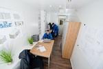 Neue Offshore Wohnunterkünfte mit Wohlfühlgarantie