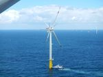 Germany: 8.2 Consulting Carrying Out Technical Due Diligence at Meerwind
