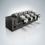 Germany: HAWE Hydraulik SE now offers proportional directional spool valvetype PSV (F) with CAN-BUS interface in four sizes