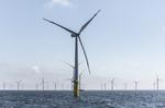 wpd beginnt mit Bau des Offshore-Windparks Nordergründe