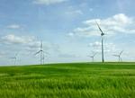 2.500 Megawatt plus Repowering braucht der Klimaschutz